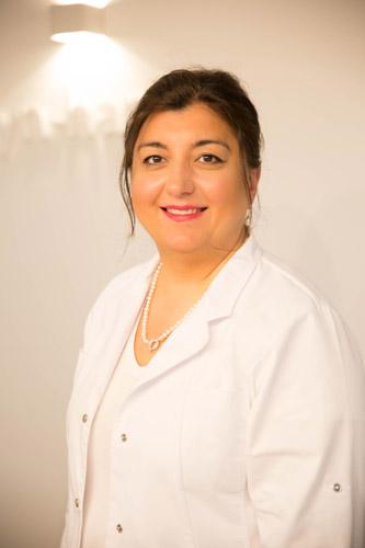 Dr. med. Asude Koçdemir
