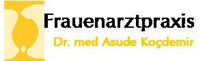 Dr. med. Asude Kocdemir